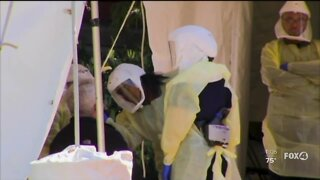 Florida named possible epicenter for Coronavirus