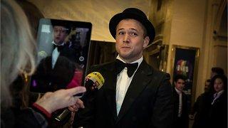 'Rocketman's' Taron Egerton Joins Elton John For Post-Oscars Performance
