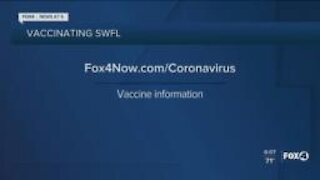 Florida opens vaccination to those 16 and older starting April 5