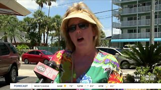 Pinellas County hotels hustle to keep up with tourism