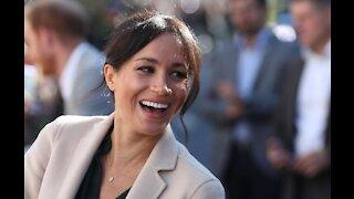 Duchess Meghan isn't returning to acting