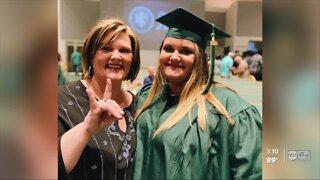 Police: St. Pete mom reported missing with teenage daughter dies of medical episode in Nebraska