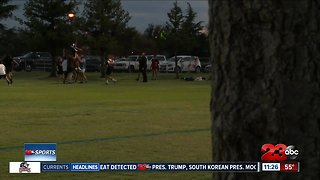 Kern County Rugby playing for tradition