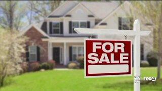 Local realtors report drop in inventory