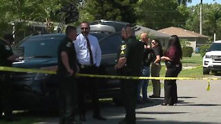 Lee County Sheriffs Office responds to officer involved shooting in Fort Myers