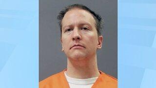 Derek Chauvin Requests New Trial