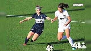 Celebrating Seniors: Mill Valley girls soccer