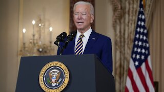 President Biden May Be Flexible On COVID Relief
