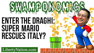 Enter the Draghi: Super Mario Rescues Italy?