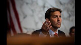 Senator Ben Sasse Senate Hearing James Comey 09/30/20