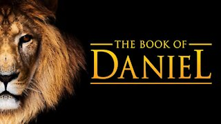 Book Of Daniel With Mike From Council Of Time