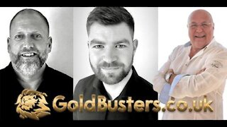 THE STARK REALITY OF PENSIONS & RETIREMENT ACT NOW! WITH JAMES & ADAM FROM GOLDBUSTERS