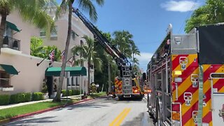Chesterfield hotel fire 6/20/20