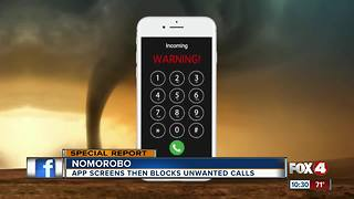 Fight back against unwanted robocalls