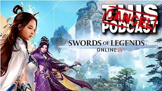 Swords of Legends Online Beta Part 2