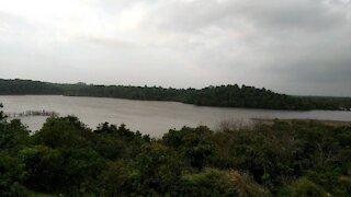 Gedang lake