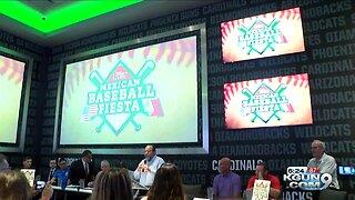 Mexican Baseball Fiesta to return