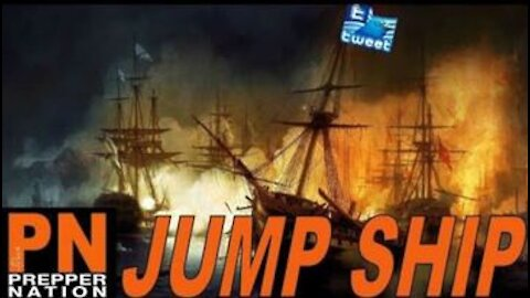 Time to Jump Ship on Twitter? SHTF