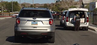 Henderson police investigate deadly shooting near Lake Mead Parkway