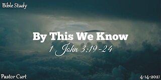 04-14-2021 Bible Study