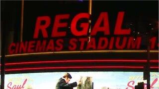 Regal Cinemas Considering Closing U.S. Locations