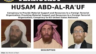 Afghanistan Says It Killed Key Al-Qaeda Leader