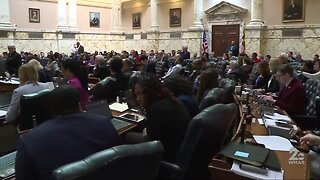 2020 Legislative Session comes to an end early after coronavirus outbreak