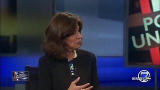 Politics Unplugged - Secretary of State Jena Griswold