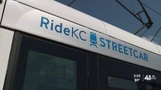 KC Streetcar extension receives $50 million in federal funding