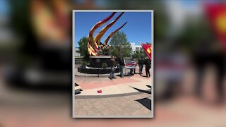 500 motorcyclists take part in 18th annual Firefighters Memorial Ride across Northeast Ohio