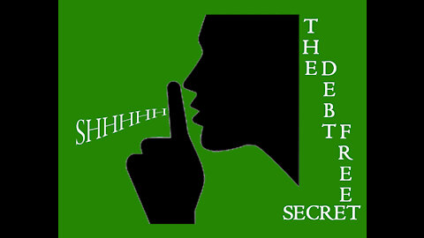 The Debt-Free Secret