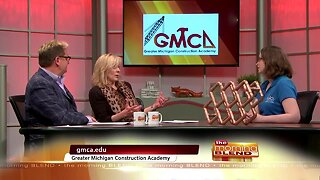 Greater Michigan Construction Academy - 5/28/19