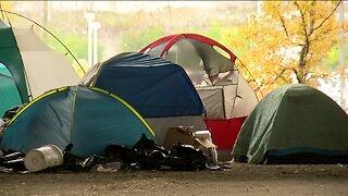 Protecting Milwaukee's homeless population during the coronavirus pandemic