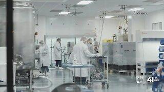 Investigator: Moderna vaccine trial follows safety protocols