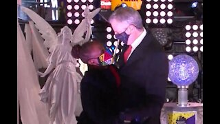 DeBlasio Dances on The Graves of Businesses He Forced to Close