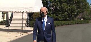 Biden Administration working on vaccine credentials
