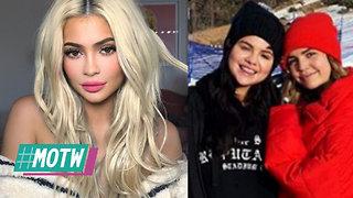 Kylie Jenner SLAMS Blac Chyna In EMAILS! Selena Gomez Makes SOcial Media COMEBACK! | MOTW