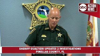 2 Pinellas sisters arrested for killing 85-year-old father