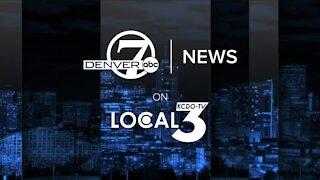 Denver7 News on Local3 8 PM   Wednesday, June 9