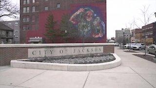 Jackson Mayor Derek Dobies in State of the City virtual address talks 'ambitious agenda'