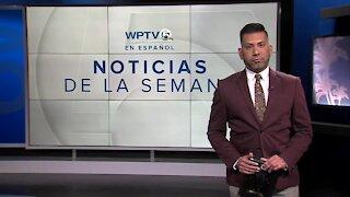 WPTV noticias de la semana: 29 de marzo