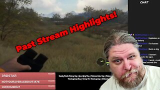 TheUbie Stream Highlights - Streams before Dec 12 2020