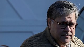 Attorney General Barr Releases Summary Of Mueller Report
