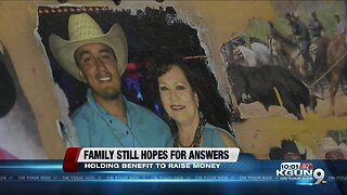Family still searching for answers several months after son's death