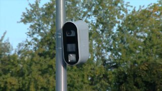 Five school zone cameras ticketing in Buffalo