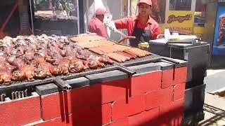 County Fair Barbecue