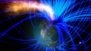 Magnetic North, Megnetic Reversal & Binary System, With DE & Earth Changes Channel