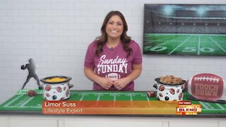 Tips & Recipes to Score on Game Day