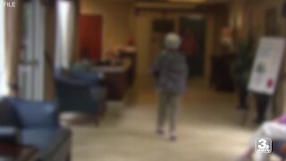 COVID cases and deaths down but staffing shortages remain in Iowa nursing homes