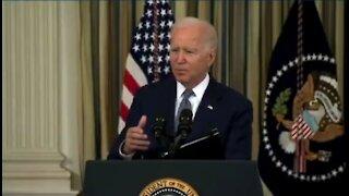 Biden: Texas Abortion Law is Unamerican